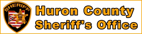 Huron County Sheriff%27s Office Logo